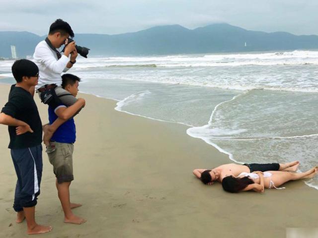 """Sự thật """"cay đắng"""" của nghề nhiếp ảnh không phải ai cũng biết"""