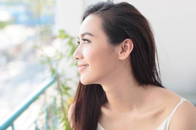 """Cô gái """"đẹp như Hà Hồ, hát như Mỹ Tâm"""" đời thực quá gợi cảm - hình ảnh 6"""