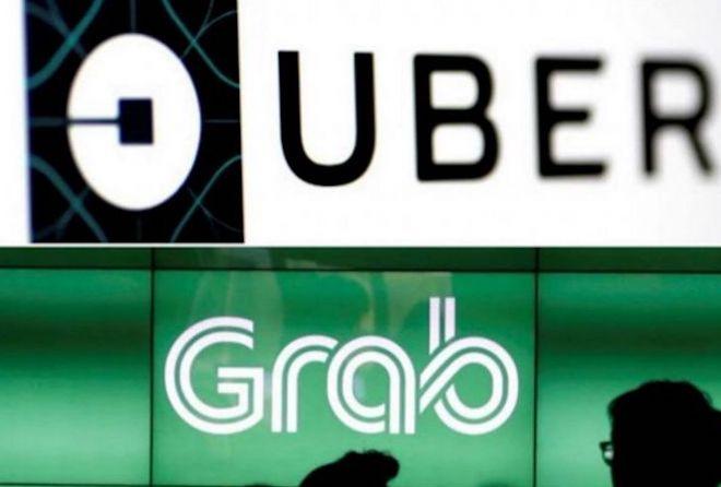 Tại sao Việt Nam điều tra thương vụ Grab thâu tóm Uber? - 1