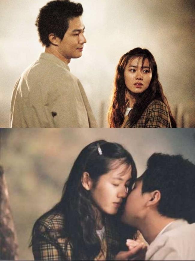 """""""Rụng tim"""" vì những nụ hôn táo bạo của chị đẹp đang hot nhất màn ảnh - hình ảnh 16"""