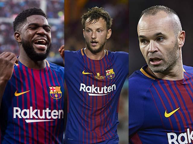 Barca rối bời nội bộ: SAO cả gan đòi sang Real, MU thừa nước đục thả câu