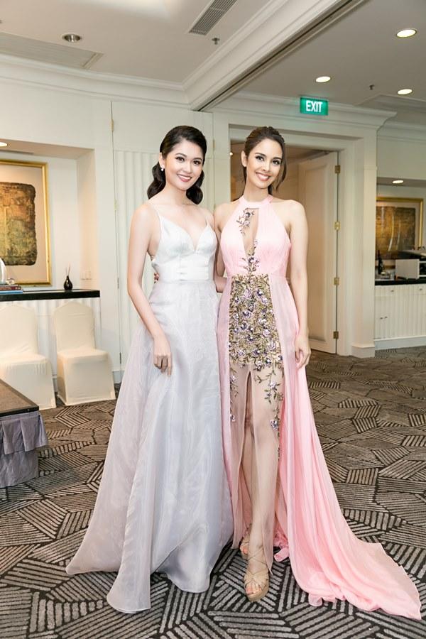 Hoa hậu đẹp nhất thế giới 2013 lộng lẫy ở Việt Nam - hình ảnh 3