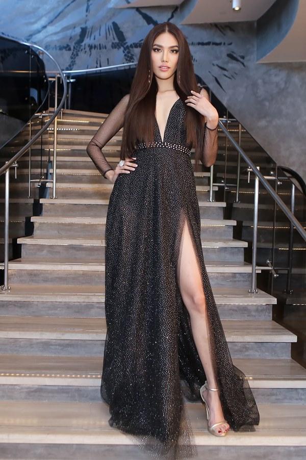 Hoa hậu đẹp nhất thế giới 2013 lộng lẫy ở Việt Nam - hình ảnh 2