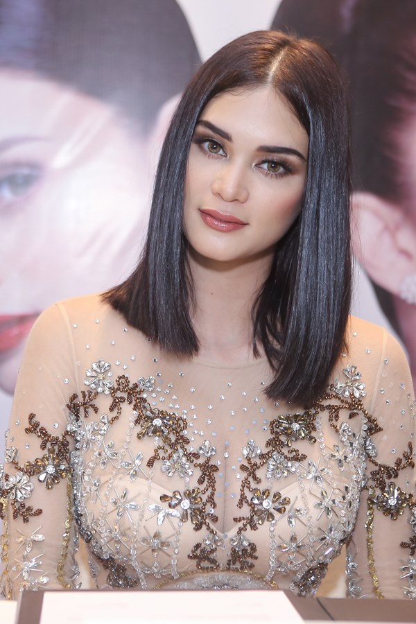 Hoa hậu đẹp nhất thế giới 2013 lộng lẫy ở Việt Nam - hình ảnh 4