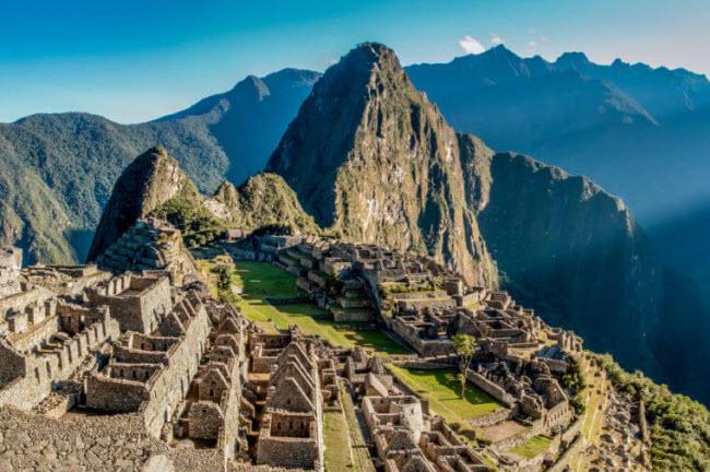 17 trải nghiệm du lịch không thể bỏ qua trước tuổi 50 - hình ảnh 1
