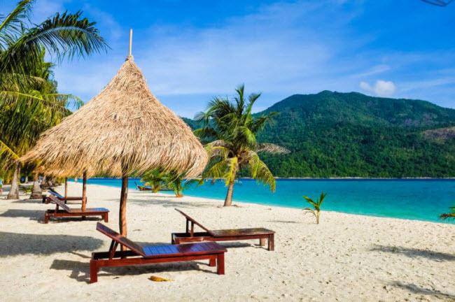 17 trải nghiệm du lịch không thể bỏ qua trước tuổi 50 - hình ảnh 6
