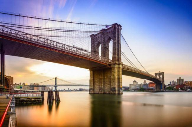 17 trải nghiệm du lịch không thể bỏ qua trước tuổi 50 - hình ảnh 13