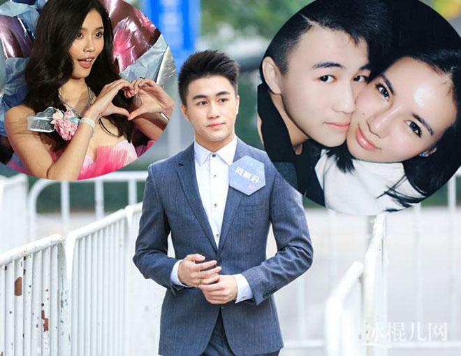 Bạn gái toàn chân dài của 2 cậu ấm siêu giàu Macao, Trung Quốc - hình ảnh 1