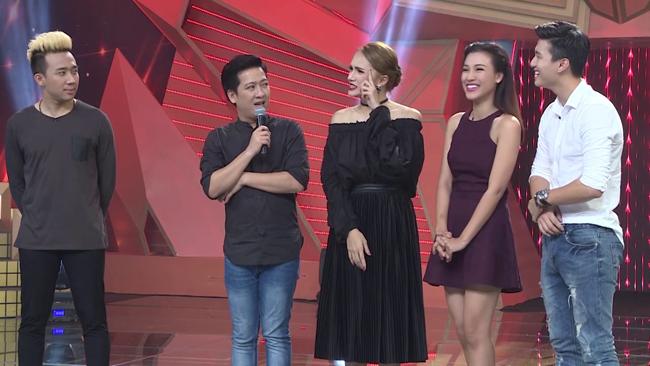 Giữa tin chia tay Nhã Phương, Trường Giang lại thân mật với Hương Giang Idol - hình ảnh 11