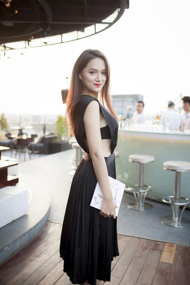 Giữa tin chia tay Nhã Phương, Trường Giang lại thân mật với Hương Giang Idol - hình ảnh 15