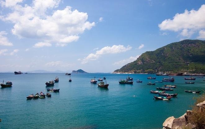 """Những """"thiên đường"""" du lịch đẹp như mơ của Phú Yên có thể bạn chưa biết - hình ảnh 4"""