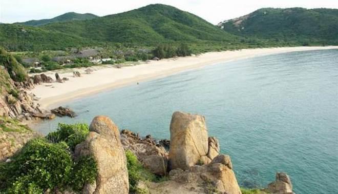 """Những """"thiên đường"""" du lịch đẹp như mơ của Phú Yên có thể bạn chưa biết - hình ảnh 3"""