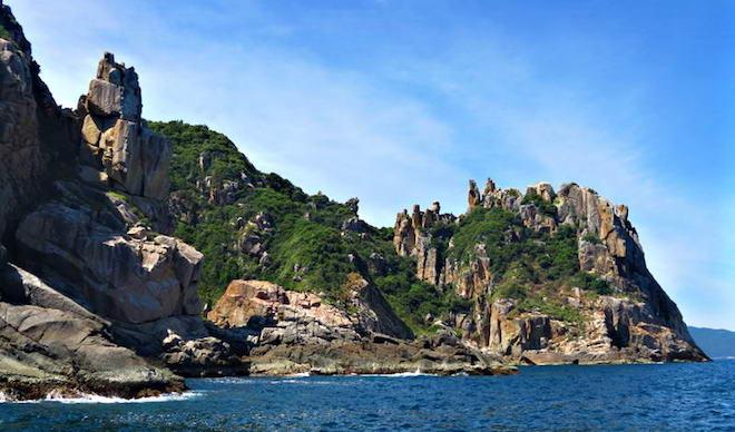 """Những """"thiên đường"""" du lịch đẹp như mơ của Phú Yên có thể bạn chưa biết - hình ảnh 5"""