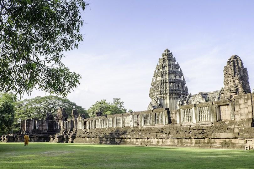 Thái Lan đẹp tới nhường này, không xách ba lô lên và đi thì quá tiếc - hình ảnh 1