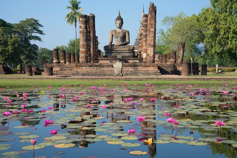 Thái Lan đẹp tới nhường này, không xách ba lô lên và đi thì quá tiếc - hình ảnh 5