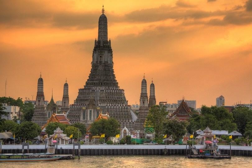 Thái Lan đẹp tới nhường này, không xách ba lô lên và đi thì quá tiếc - hình ảnh 6