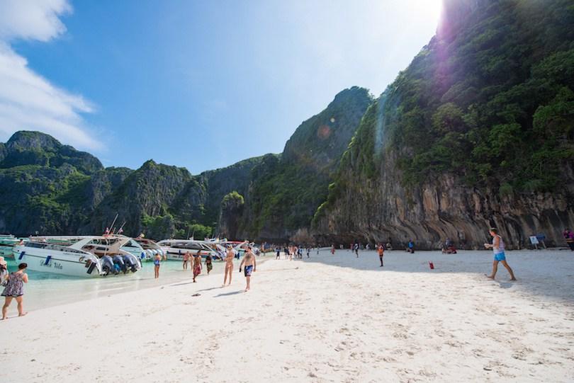 Thái Lan đẹp tới nhường này, không xách ba lô lên và đi thì quá tiếc - hình ảnh 7