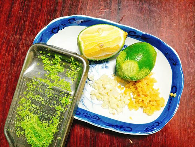 Thi thoảng ăn sang với cá hồi sốt bơ béo ngậy, thơm lừng - 4