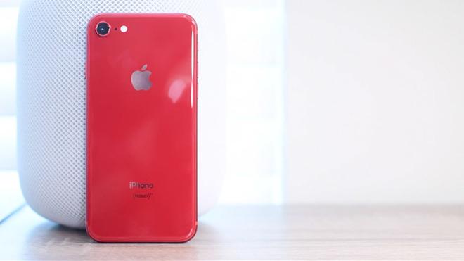 Video Mở Hộp Iphone 8 Màu đỏ Cực Chảnh Thời Trang Hi Tech