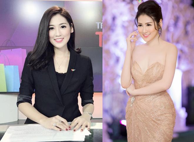 """Biên tập viên VTV – Á hậu Tú Anh: """"Tiền lương không đủ mua hàng hiệu"""" - hình ảnh 3"""