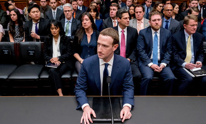 Facebook chi 20 triệu USD bảo đảm an toàn cho Mark Zuckerberg - 1