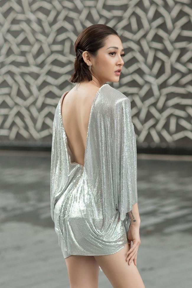 """Sau ồn ào yêu Bùi Tiến Dũng U23, Bảo Anh ngày càng """"bạo dạn"""" - hình ảnh 5"""