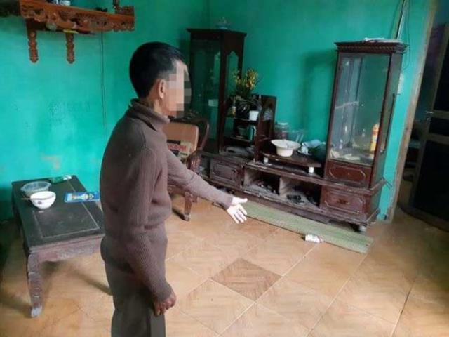 Phẫn nộ lời khai nghi can sát hại bé trai 8 tuổi ở Vĩnh Phúc