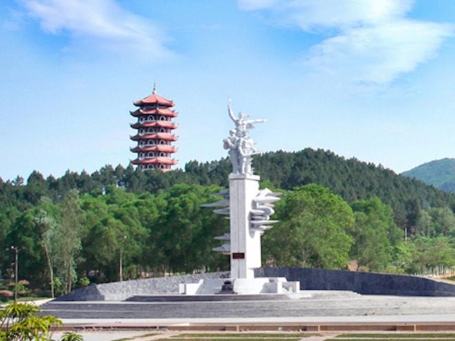 Đến Hà Tĩnh phải leo núi Hồng Lĩnh, thăm dòng sông La - hình ảnh 5