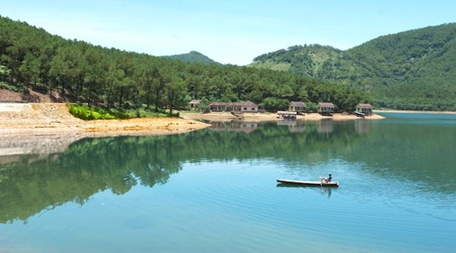 Đến Hà Tĩnh phải leo núi Hồng Lĩnh, thăm dòng sông La - hình ảnh 6