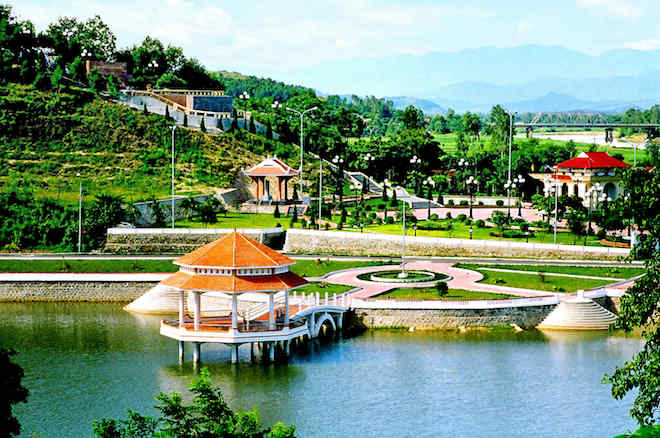 Đến Hà Tĩnh phải leo núi Hồng Lĩnh, thăm dòng sông La - hình ảnh 9