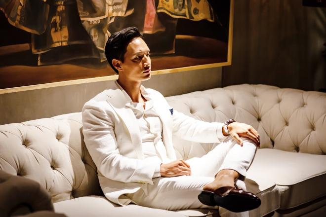 """Kim Lý: """"Tôi thấy Cường Đô la là người rất tuyệt"""" - hình ảnh 2"""