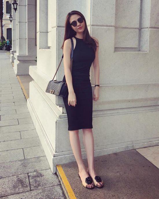 Diễn thời trang không được bao nhiêu, mẫu Việt vẫn rủng rỉnh tiền nhờ đâu? - hình ảnh 2