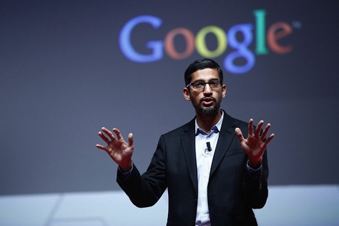 """Google và Twitter sẽ tiếp tục bị """"sờ gáy"""" sau Facebook - 1"""