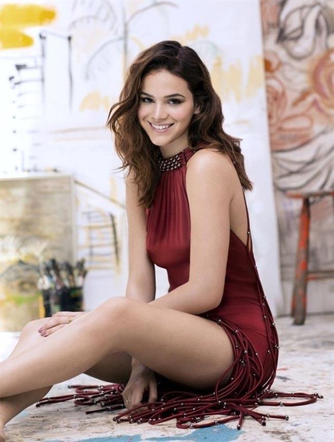 Đây là cô người mẫu khiến Neymar 5 lần, 7 lượt cũng không thoát nổi lưới tình - hình ảnh 9