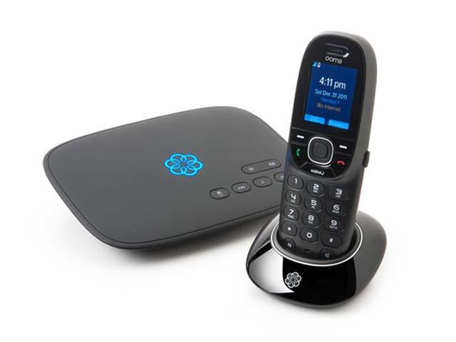 Thiết bị đặc biệt giúp gọi điện miễn phí xuyên lục địa