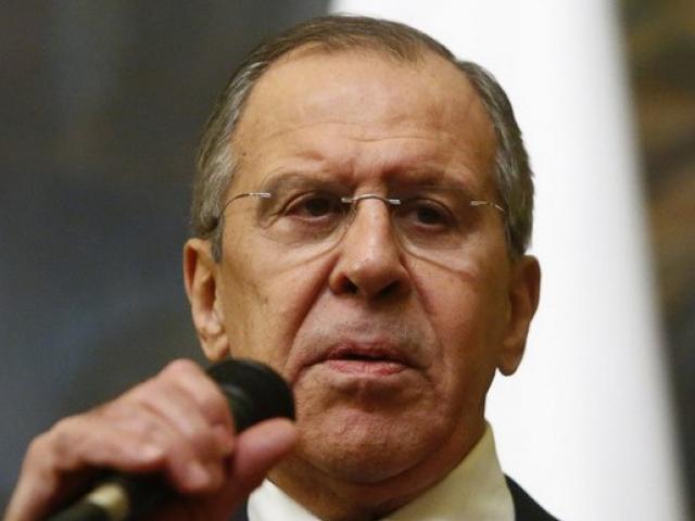 Ngoại trưởng Nga: Niềm tin với Mỹ đã gần như mất hết