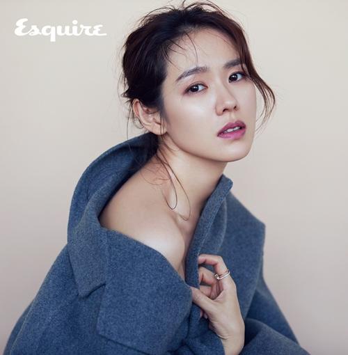 """12 bộ váy gợi cảm nhất của """"chị đẹp"""" Son Ye Jin - hình ảnh 1"""