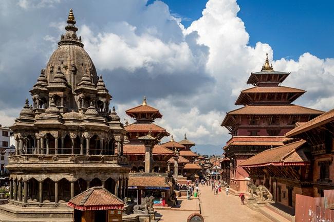 10 lý do không đến Nepal một lần, dân du lịch bụi sẽ tiếc 'hùi hụi' cả đời - hình ảnh 3