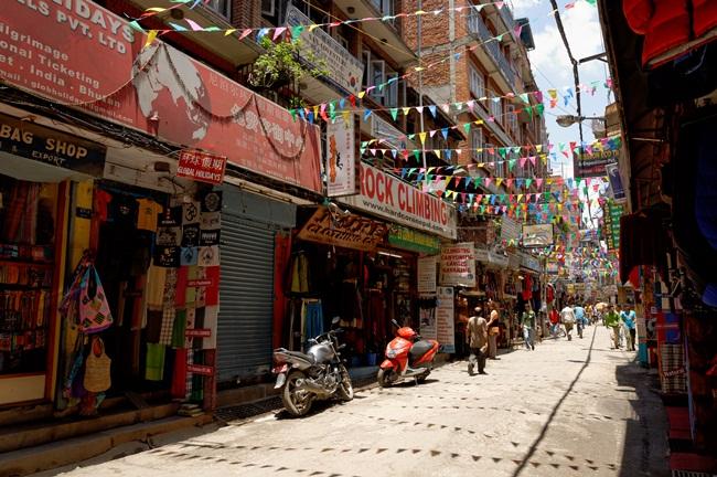 10 lý do không đến Nepal một lần, dân du lịch bụi sẽ tiếc 'hùi hụi' cả đời - hình ảnh 1