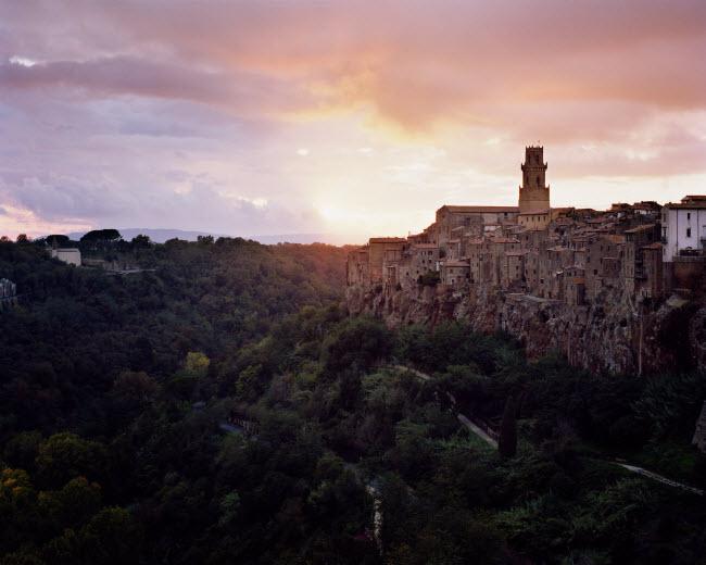 Những ngôi làng đẹp ngỡ như trong truyện cổ tích - hình ảnh 5