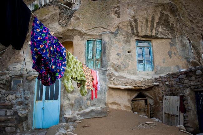 Những ngôi làng đẹp ngỡ như trong truyện cổ tích - hình ảnh 9