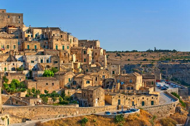 Những ngôi làng đẹp ngỡ như trong truyện cổ tích - hình ảnh 8