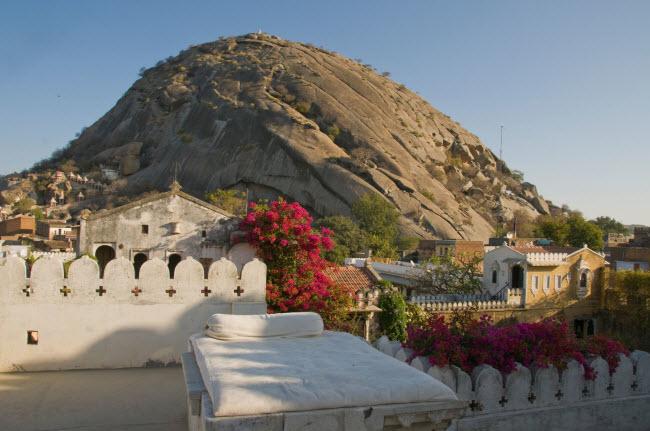 Những ngôi làng đẹp ngỡ như trong truyện cổ tích - hình ảnh 19