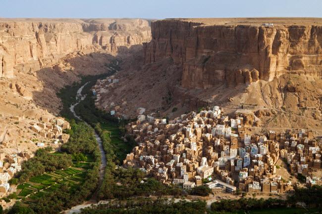 Những ngôi làng đẹp ngỡ như trong truyện cổ tích - hình ảnh 21