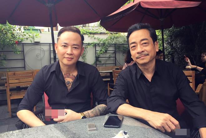Thanh Bi diện váy trễ nải, Việt Anh gây sốc với tạo hình mới - hình ảnh 6