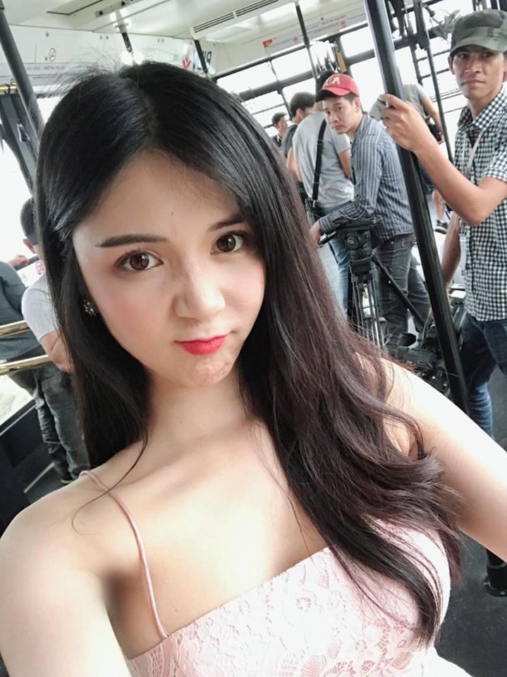 Thanh Bi diện váy trễ nải, Việt Anh gây sốc với tạo hình mới - hình ảnh 3