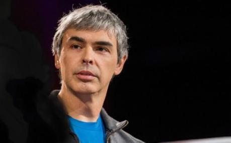 Chân dung vị thầy giáo tỷ phú đứng sau thành công của Google ít người biết đến - 1