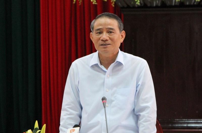 """Bí thư Đà Nẵng cảnh báo tình trạng cán bộ là """"người nhà"""" - hình ảnh 1"""