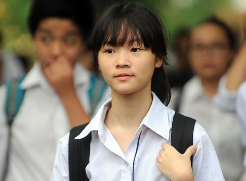 Hà Nội công bố 64.990 chỉ tiêu vào lớp 10 năm học 2018-2019 - 1
