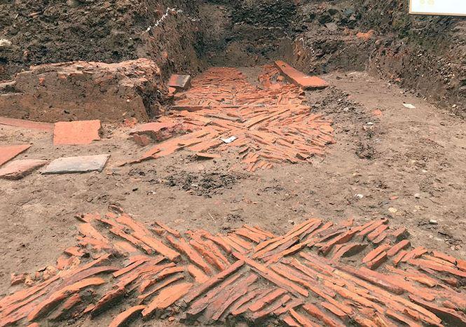 """""""Kho báu"""" hơn 700 tuổi dưới Hoàng Thành – Thăng Long - hình ảnh 6"""
